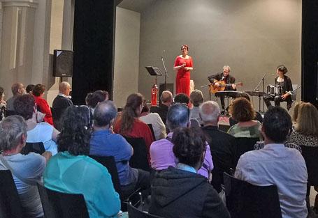 Concert Keren Esther