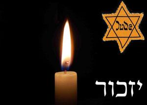 Yom-Hashoah