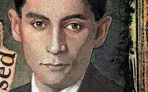 Conférence sur Franz Kafka